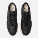 Мужские кроссовки adidas Originals Super Court Premiere Core Black/Core White/Cloud White фото- 5