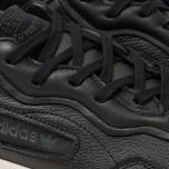 Мужские кроссовки adidas Originals Super Court Premiere Core Black/Core White/Cloud White фото- 6