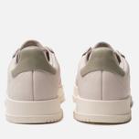 Мужские кроссовки adidas Originals Super Court Premiere Orchid Tint/Core White/Cloud White фото- 3