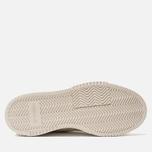 Мужские кроссовки adidas Originals Super Court Premiere Raw White/Core White/Off White фото- 3
