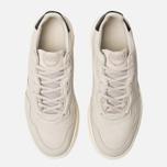 Мужские кроссовки adidas Originals Super Court Premiere Raw White/Core White/Off White фото- 4
