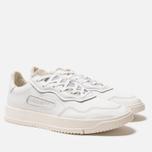 Мужские кроссовки adidas Originals Super Court Premiere White/Crystal White/Cloud White фото- 2