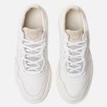 Мужские кроссовки adidas Originals Super Court Premiere White/Crystal White/Cloud White фото- 5