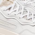 Мужские кроссовки adidas Originals Super Court Premiere White/Crystal White/Cloud White фото- 6