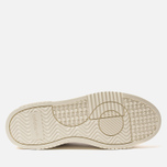 Мужские кроссовки adidas Originals Supercourt Clear Brown/Clear Brown/Collegiate Navy фото- 4