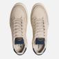 Мужские кроссовки adidas Originals Supercourt Clear Brown/Clear Brown/Collegiate Navy фото - 1