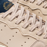 Мужские кроссовки adidas Originals Supercourt Clear Brown/Clear Brown/Collegiate Navy фото- 6
