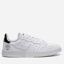 Мужские кроссовки adidas Originals Supercourt Cloud White/Cloud White/Core Black фото- 3