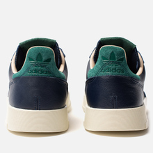 Мужские кроссовки adidas Originals Supercourt Collegiate Navy/Collegiate Navy/Collegiate Green фото- 3