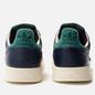 Мужские кроссовки adidas Originals Supercourt Collegiate Navy/Collegiate Navy/Collegiate Green фото - 2