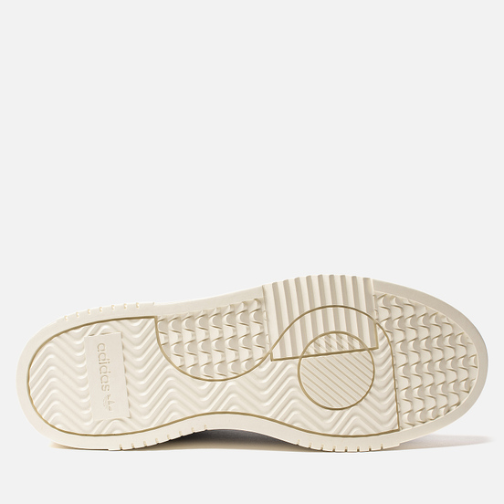 Мужские кроссовки adidas Originals Supercourt Collegiate Navy/Collegiate Navy/Collegiate Green