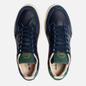 Мужские кроссовки adidas Originals Supercourt Collegiate Navy/Collegiate Navy/Collegiate Green фото - 1
