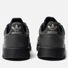 Мужские кроссовки adidas Originals Supercourt Core Black/Core Black/Dgh Solid Grey фото- 2