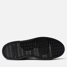 Мужские кроссовки adidas Originals Supercourt Core Black/Core Black/Dgh Solid Grey фото- 4