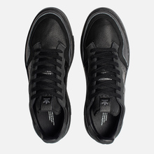 Мужские кроссовки adidas Originals Supercourt Core Black/Core Black/Dgh Solid Grey фото- 1