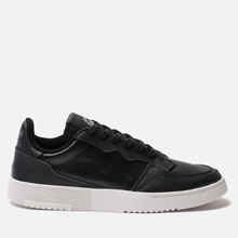 Мужские кроссовки adidas Originals Supercourt Core Black/Core Black/White фото- 3