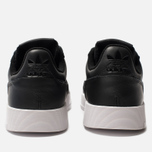 Кроссовки adidas Originals Supercourt Core Black/Core Black/White фото- 3