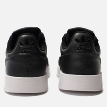 Мужские кроссовки adidas Originals Supercourt Core Black/Core Black/White фото- 2