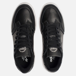 Кроссовки adidas Originals Supercourt Core Black/Core Black/White фото- 5