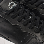 Кроссовки adidas Originals Supercourt Core Black/Core Black/White фото- 6