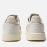 Мужские кроссовки adidas Originals Supercourt Crystal White/Chalk White/Off White фото- 3