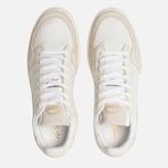 Мужские кроссовки adidas Originals Supercourt Crystal White/Chalk White/Off White фото- 5
