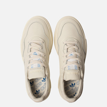 Мужские кроссовки adidas Originals Supercourt Premiere Off White/Off White/Off White фото- 1