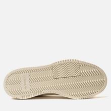 Мужские кроссовки adidas Originals Supercourt Premiere Off White/Off White/Off White фото- 4
