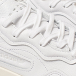 Мужские кроссовки adidas Originals Supercourt Premiere White/White/Core Black фото- 6