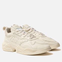 Кроссовки adidas Originals Supercourt RX Off White/Off White/Off White