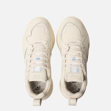 Кроссовки adidas Originals Supercourt RX Off White/Off White/Off White фото- 1