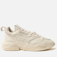 Кроссовки adidas Originals Supercourt RX Off White/Off White/Off White фото- 3