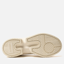 Кроссовки adidas Originals Supercourt RX Off White/Off White/Off White фото- 4