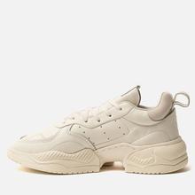 Кроссовки adidas Originals Supercourt RX Off White/Off White/Off White фото- 5