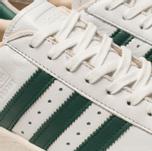 Мужские кроссовки adidas Originals Superstar 80s Recon Crystal White/Core Green/Off White фото- 6