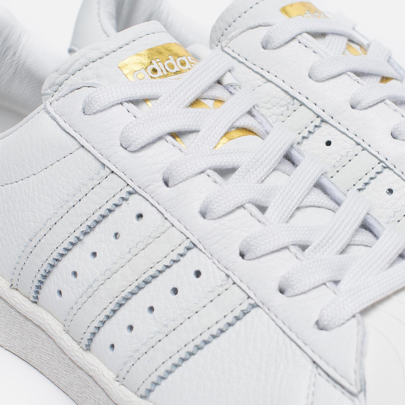 Мужские кроссовки adidas Originals Superstar Boost BB0187