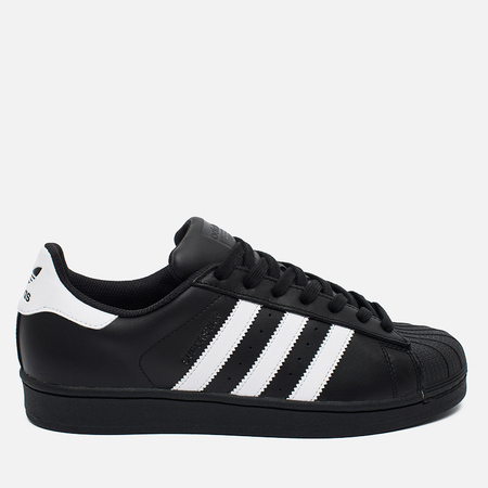 Кроссовки adidas Originals Superstar Classic Black