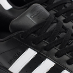 Кроссовки adidas Originals Superstar Classic Black фото- 5