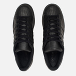Кроссовки adidas Originals Superstar Core Black/Core Black/Core Black фото- 4