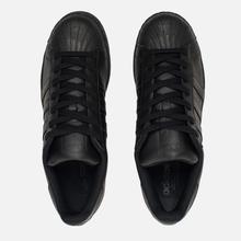 Кроссовки adidas Originals Superstar Core Black/Core Black/Core Black фото- 1