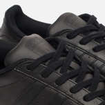 Кроссовки adidas Originals Superstar Core Black/Core Black/Core Black фото- 5