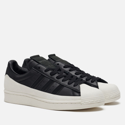 Мужские кроссовки adidas Originals Superstar MG Core Black/Off White/Core Black