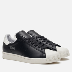 Мужские кроссовки adidas Originals Superstar Pure Key City Pack Core Black/Cloud White/Carbon