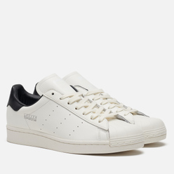 Мужские кроссовки adidas Originals Superstar Pure Key City Pack Footwear White/Core Black/Gold Metallic