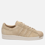 Кроссовки adidas Originals Superstar Ultrastar 80s Beige/Off White фото- 0