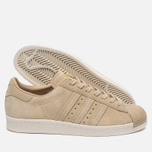 Кроссовки adidas Originals Superstar Ultrastar 80s Beige/Off White фото- 2