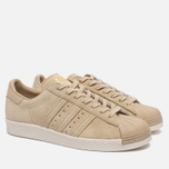 Кроссовки adidas Originals Superstar Ultrastar 80s Beige/Off White фото- 1