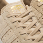 Кроссовки adidas Originals Superstar Ultrastar 80s Beige/Off White фото- 3