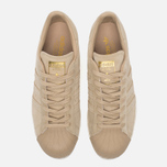 Кроссовки adidas Originals Superstar Ultrastar 80s Beige/Off White фото- 4