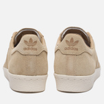 Кроссовки adidas Originals Superstar Ultrastar 80s Beige/Off White фото- 5
